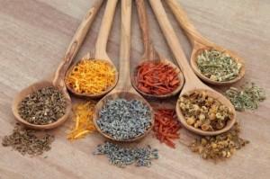 Herbal Medicinals